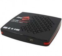 Receptor digital Probox HD-180 Platinum