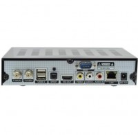 Receptor digital Satbox S1009