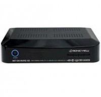 Receptor digital Sonicview Net On More HD