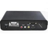 Receptor digital SuperBox Benzo HD