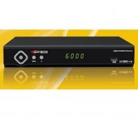 Receptor digital SuperBox New S-8650