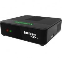 Receptor digital Tocombox Energy HD