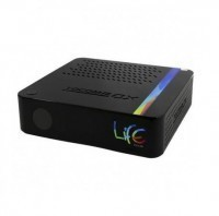 Receptor digital Tocombox Life Full HD