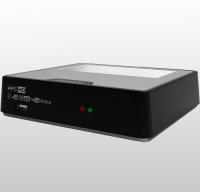 Receptor digital Tocombox PFC HD no Paraguai