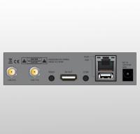 Receptor digital Tocombox PFC HD