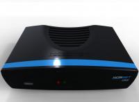 Receptor digital Tocomnet One HD no Paraguai