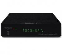 Receptor digital Tocomsat Combate HD no Paraguai