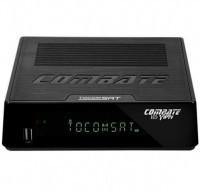 Receptor digital Tocomsat Combate Vip HD no Paraguai