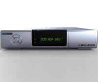 Receptor digital Tocomsat Duo HD+