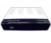 Receptor digital Tocomsat Duo Lite no Paraguai