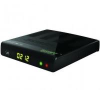 Receptor digital Tocomsat Duplo Lite HD no Paraguai