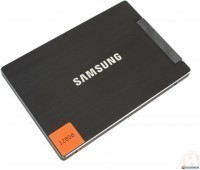 HD Samsung SSD 128GB