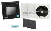 HD Samsung SSD 1TB