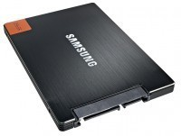 HD Samsung SSD 256GB