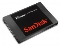 HD Sandisk EXTREME SSD 120GB
