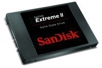 HD Sandisk Extreme SSD 240GB