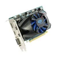 Placa de Vídeo Sapphire Radeon HD7750 1GB