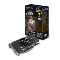 Placa de Vídeo Sapphire Radeon HD7770 1GB