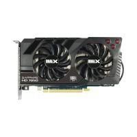 Placa de Vídeo Sapphire Radeon HD7850 2GB