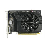 Placa de Vídeo Sapphire Radeon R7 250 1GB no Paraguai