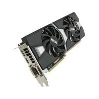 Placa de Vídeo Sapphire Radeon R9 280X 3GB