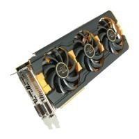 Placa de Vídeo Sapphire Radeon R9 290X 4GB