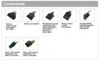 Fonte para PC Satellite PRO 500W