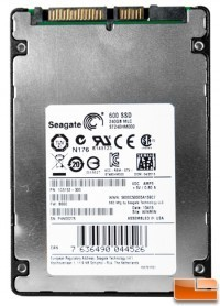 HD Seagate SSD 240GB (NB)