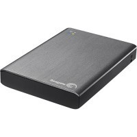 HD Seagate Wireless Plus 1TB no Paraguai