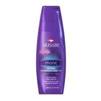 Shampoo para Cabelo Aussie Moist 400ML no Paraguai