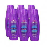 Shampoo para Cabelo Aussie Moist 400ML