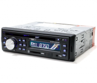 Som Automotivo BAK BK-595 SD / USB / MP3 no Paraguai