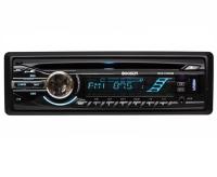 Som Automotivo Booster BCD-5700UB SD / USB / MP3