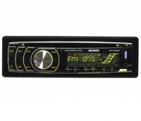 Som Automotivo Booster BCD-5800UB SD / USB / MP3 no Paraguai