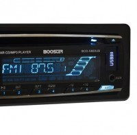 Som Automotivo Booster BCD-5800UB SD / USB / MP3