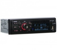 Som Automotivo Booster BMP-1350UB SD / USB / MP3 no Paraguai