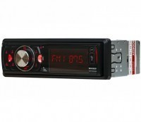 Som Automotivo Booster BMP-2400 SD / USB / MP3