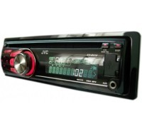 Som Automotivo JVC KD-R418 USB/ MP3 no Paraguai