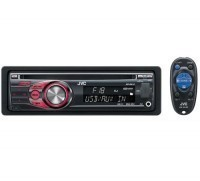 Som Automotivo JVC KD-R418 USB/ MP3