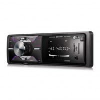 Som Automotivo LG LCF-820BO SD / USB / MP3