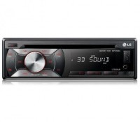 Som Automotivo LG LCS-321 USB / MP3