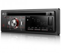 Som Automotivo LG LCS-510IR USB / MP3