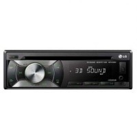 Som Automotivo LG LCS-520 USB / MP3
