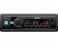 Som Automotivo Napoli 3794 SD / USB no Paraguai