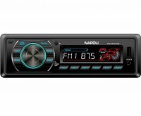 Som Automotivo Napoli 3795 SD / USB no Paraguai