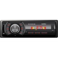 Som Automotivo Napoli NPL-3782 SD / USB no Paraguai