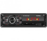 Som Automotivo Napoli NPL-3786 SD / USB no Paraguai