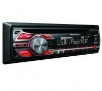 Som Automotivo Pioneer DEH-2550UI USB / MP3