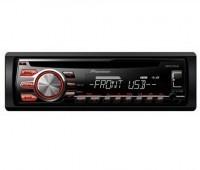 Som Automotivo Pioneer DEH-X1750 SD/USB