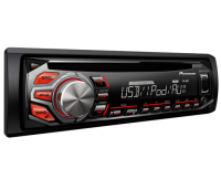 Som Automotivo Pioneer DEH-X2650UI USB / MP3